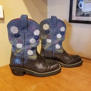 Ariat Western Boots Size 8